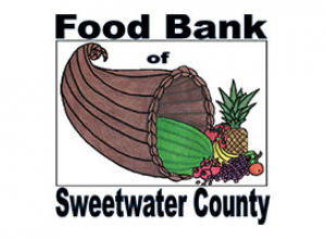 Food Bank of Sweetwater County logo