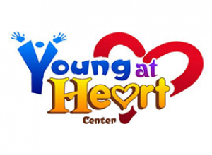 Young at Heart Center logo